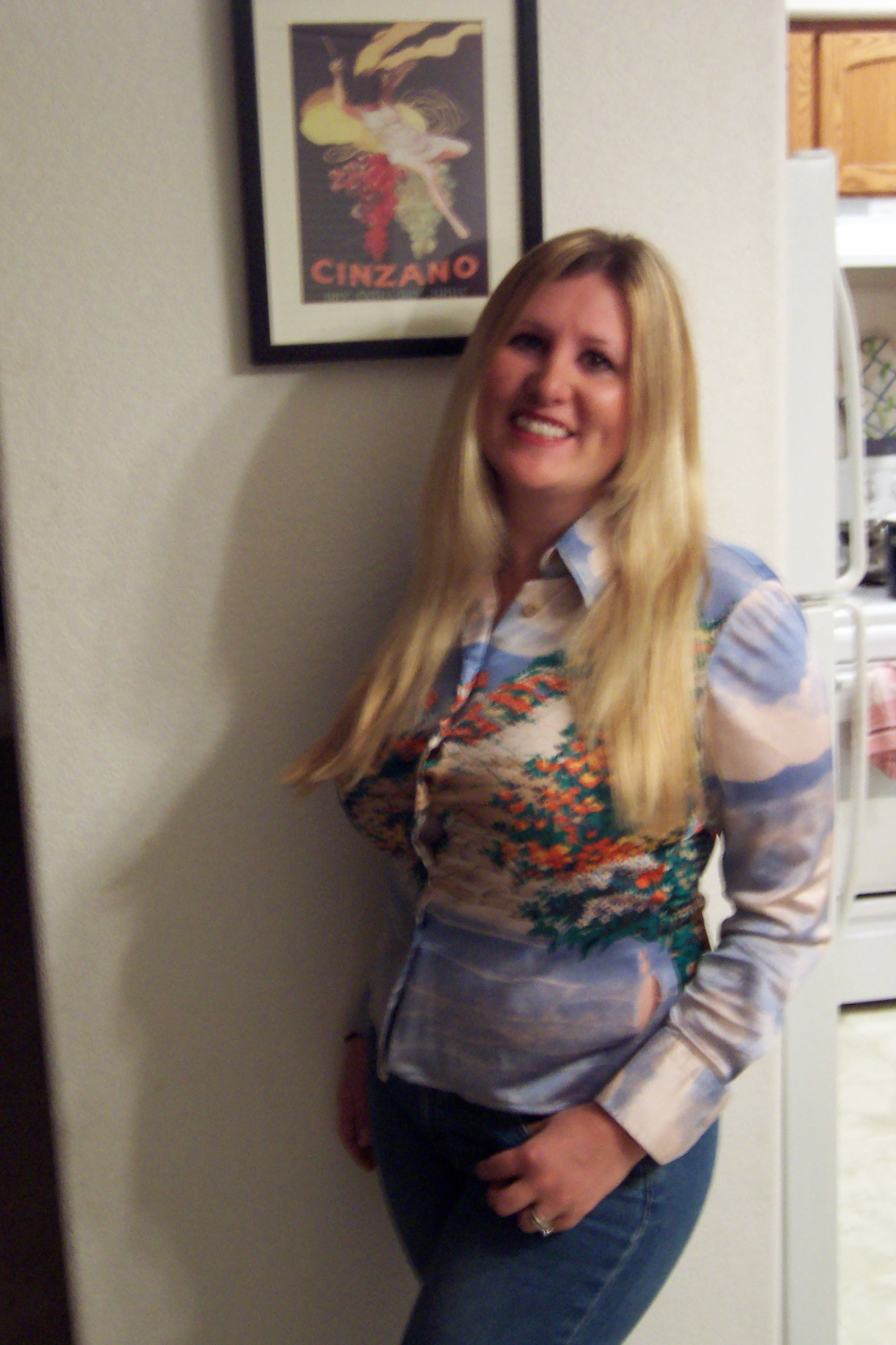 Halloween Party or The Beach Bum and Bohemian   Life Transplanet