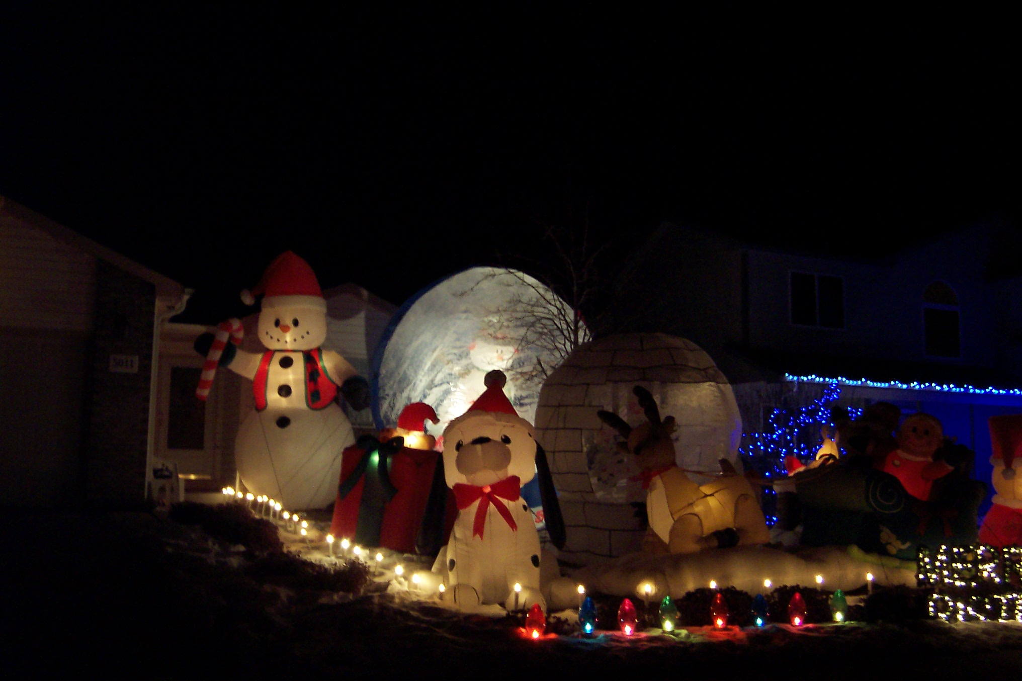 Christmas Lights – Class or Crass? The Good, the Bad and the Ugly ...
