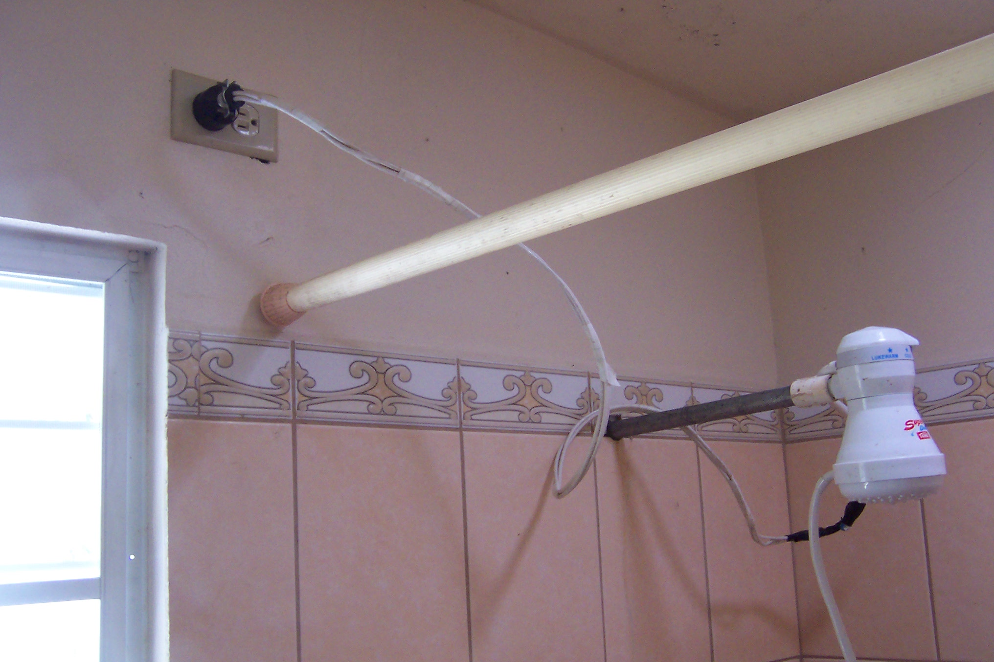 Our dur o matic shower water heater life transplanet - Shower water heater ...