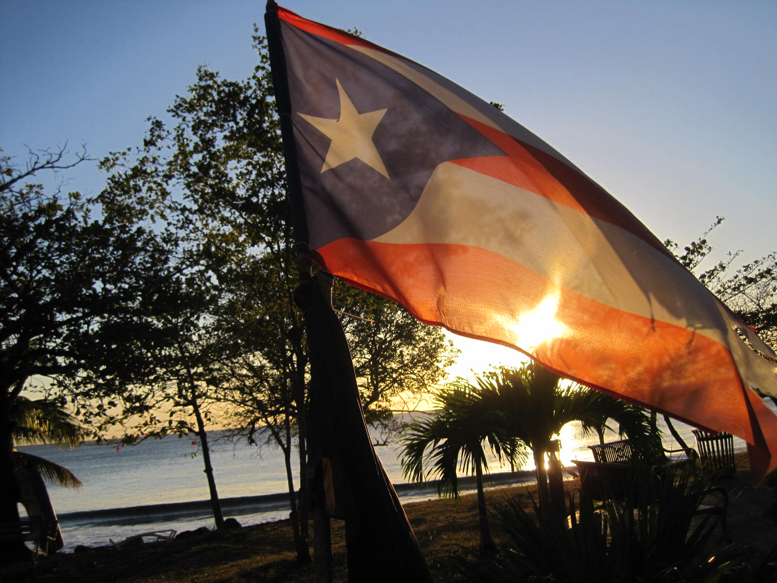 500 Day Countdown To Move Puerto Rico