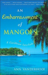 Embarrassment of Mango