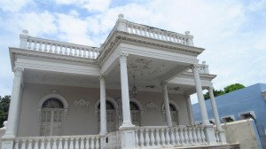 Ponce Architecture