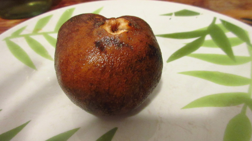 Corazon fruit