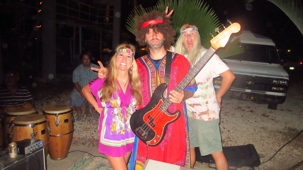 Hippie Night