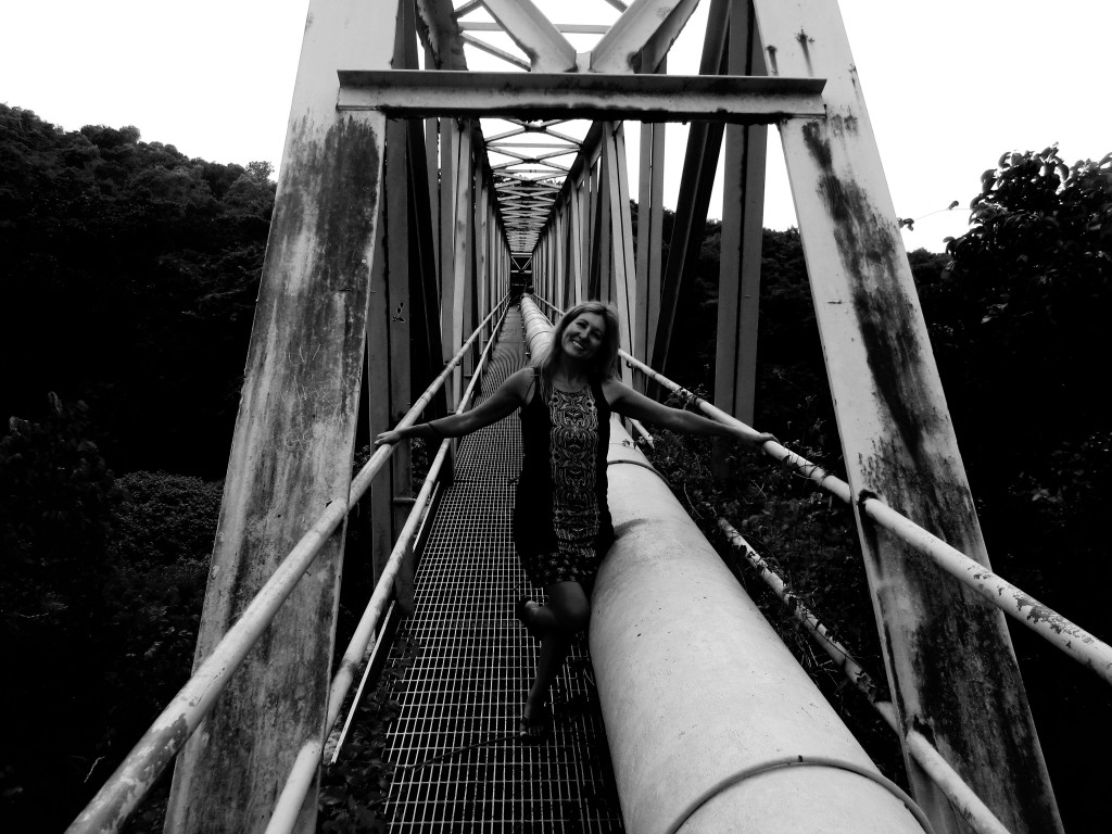 BW Bridge